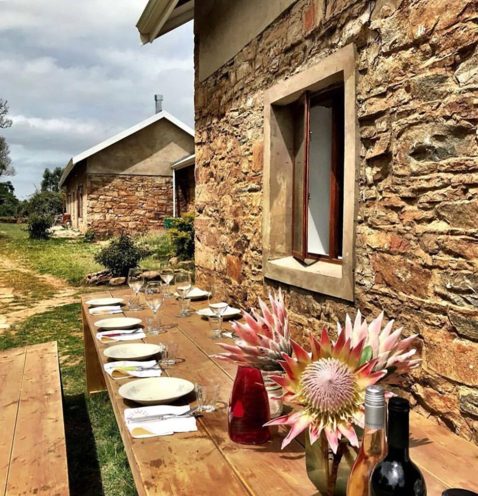 contact us seven fountains farm guesthouse and restaurant eastern cape south africa